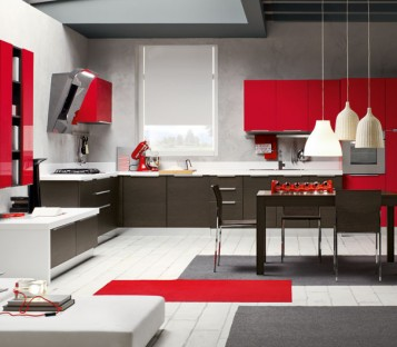 Cucine moderna 3