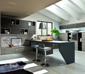 Cucina moderna 6
