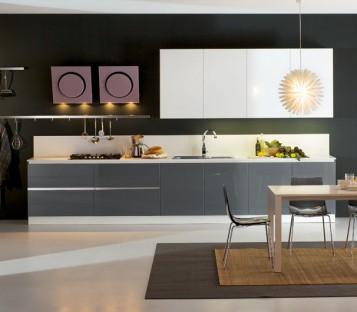 Cucina moderna 8