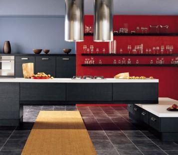 Cucina moderna 9